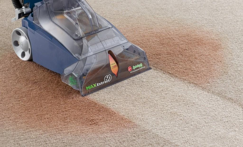 Best Carpet Cleaners For 2019. Comprehensive Reviews and Guide!