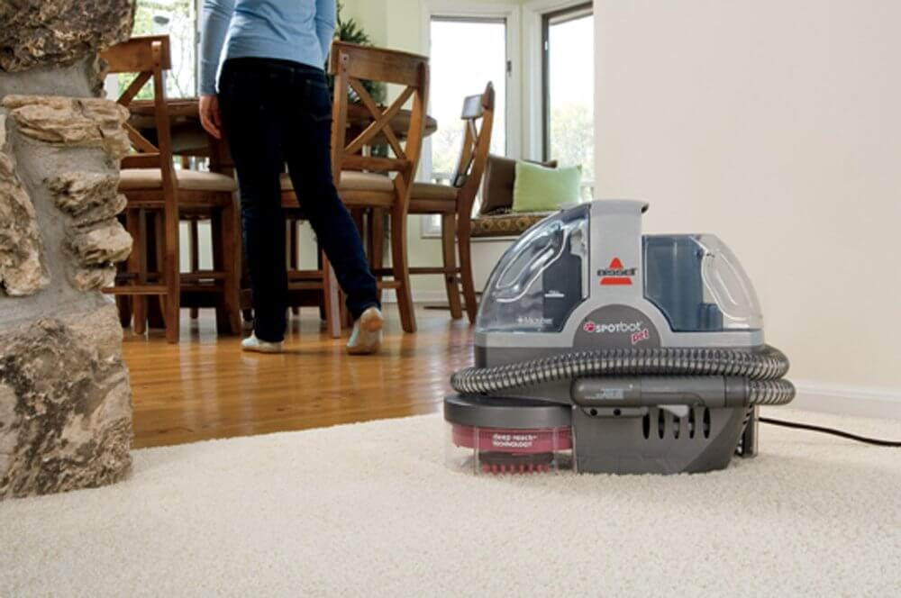 BISSELL Spotbot Pet Handsfree