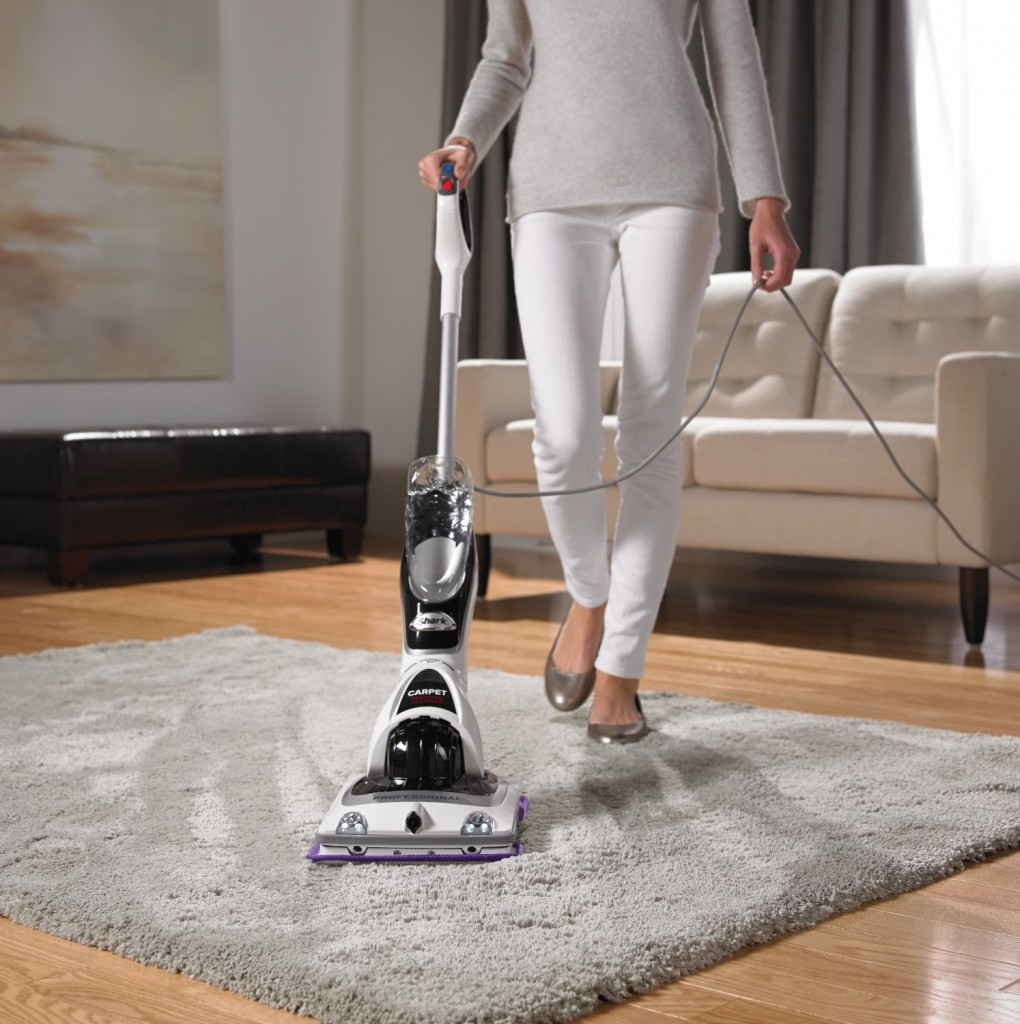 Shark Sonic Duo Carpet And Hard Floor Cleaner ZZ550 Review
