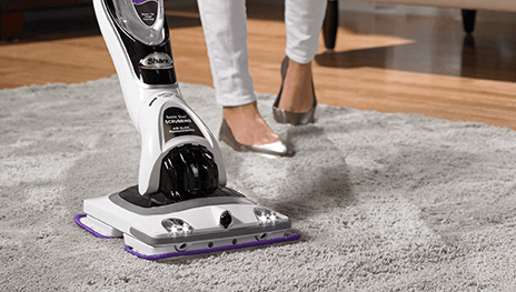 Shark Sonic Duo Carpet And Hard Floor Cleaner With