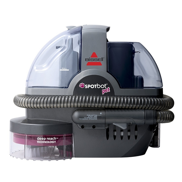 bissell spotbot pet u2013 best spot carpet cleaner with low weight and price