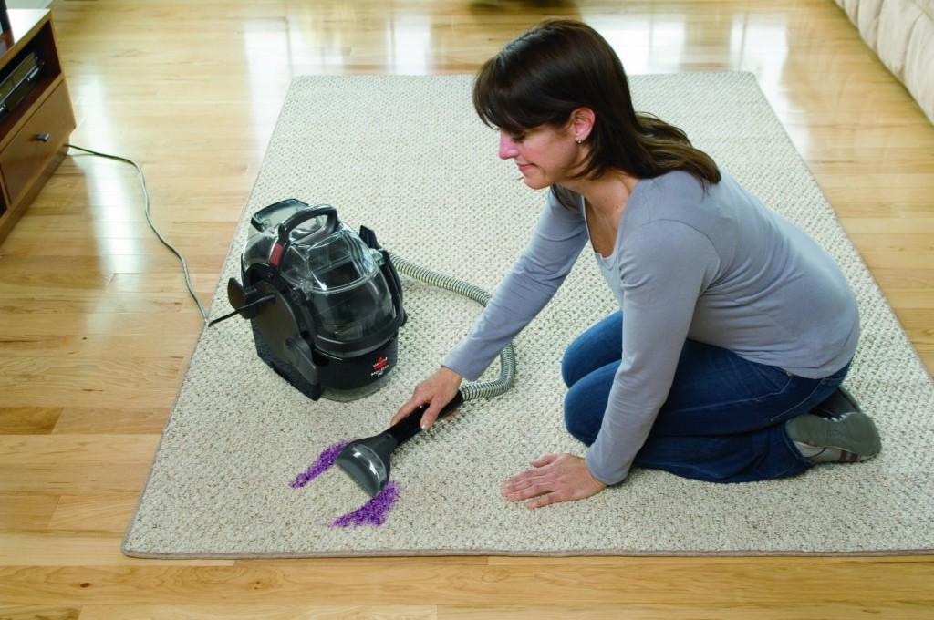 Bissell Spot Clean Pro 3624 Review Quot Clean This Carpet Quot