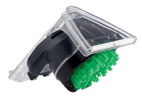 steamvac brush