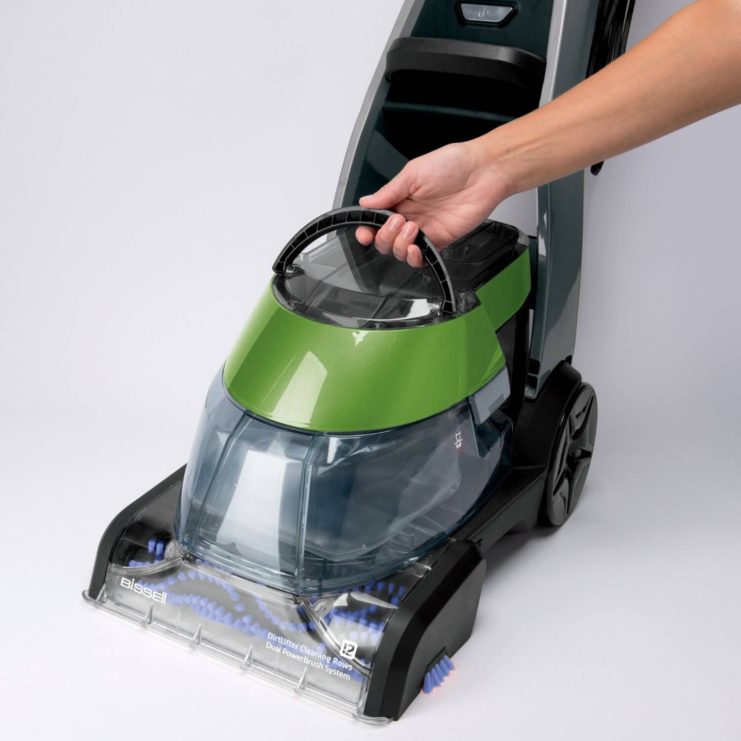 Bissell Deep Clean Premier Pet 17n4 Review Quot Clean This
