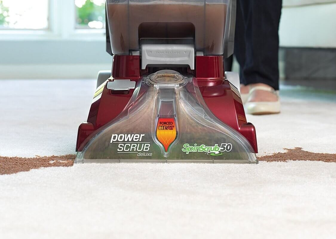 Everything You Need To Know About How Deep Clean Carpet Yourself