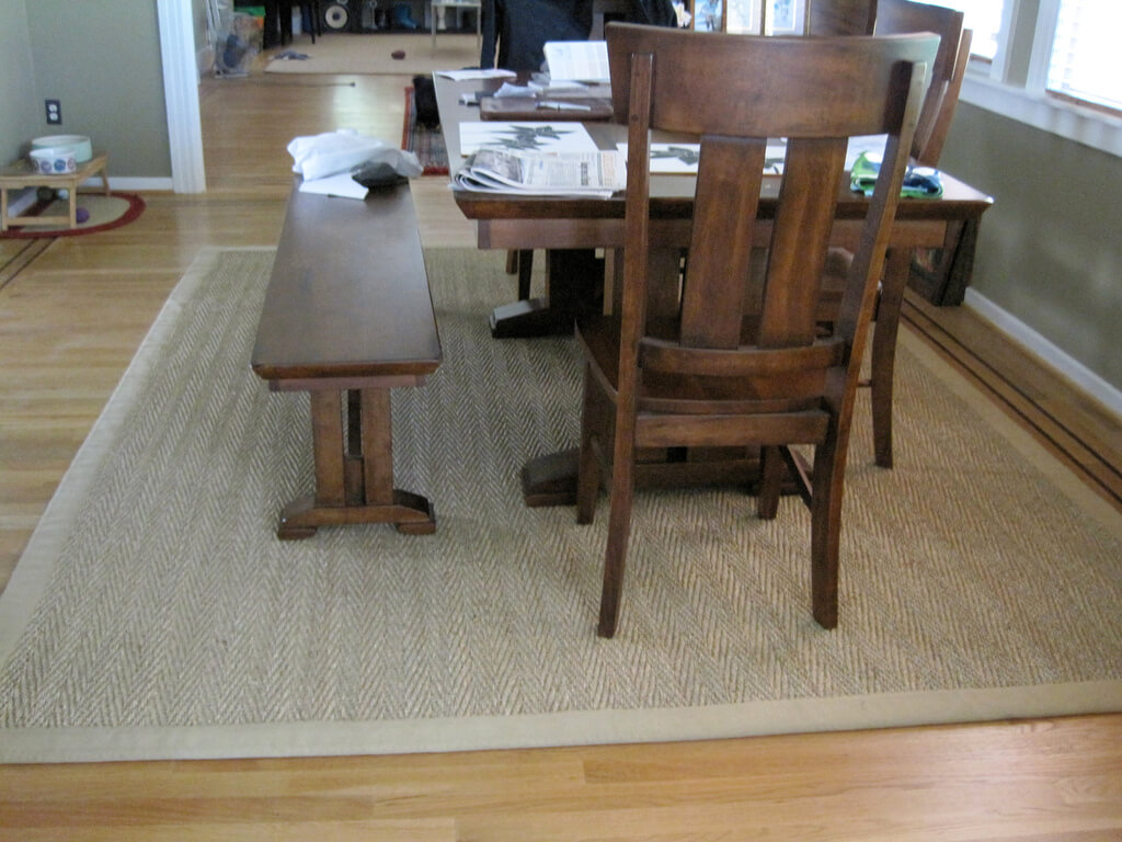 How To Clean A Sisal Rug Cleanthiscarpet